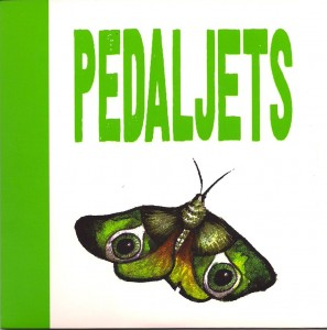 Pedal Jets 7