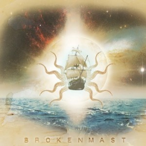 Brokenmast The Space Age EP